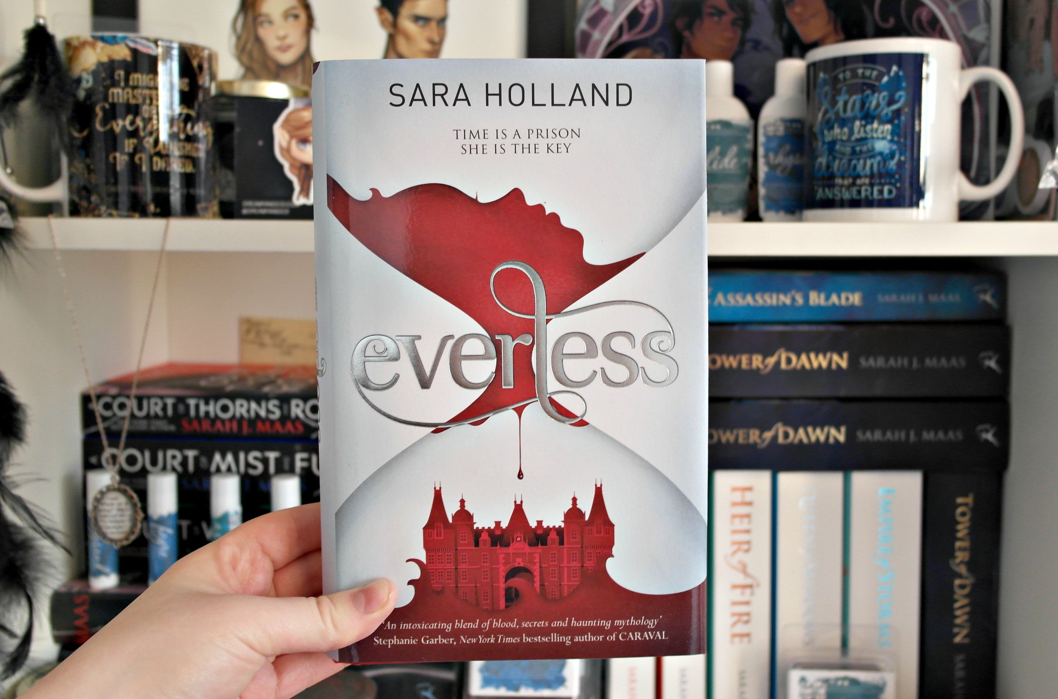 Everless Book Review