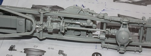 British Scammell Pioneer TRMU30 w. TRUC30 Tank Transporter 30ton, Thunder Models 1/35 - Sida 2 26473521777_54e5c9508e