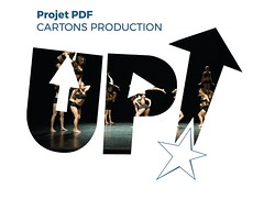 Projet PDF ---------- CARTONS PRODUCTION ----- Festival UP! 2018
