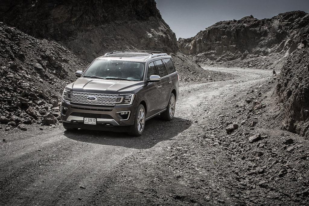 drive      ford expedition  dubai carbonoctane