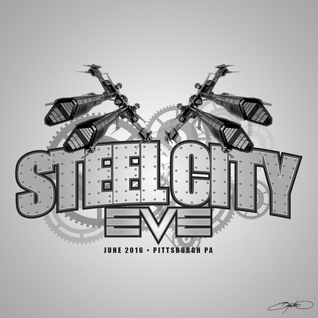 Steel City Eve Logo