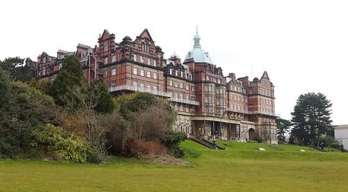 Majestic Hotel, Harrogate