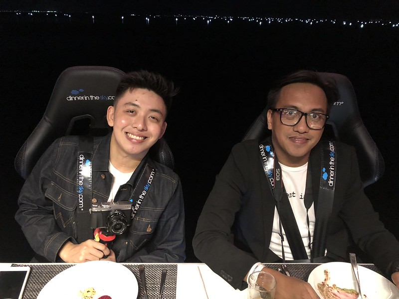 Dinner In The Sky PHilippines