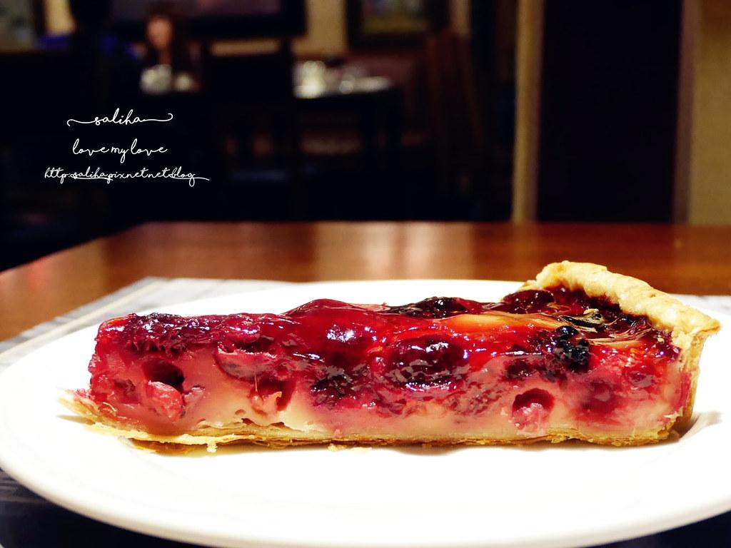 台北東區圓環咖啡館下午茶paul仁愛店甜點蛋糕 (2)