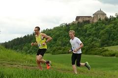 Rodinný seriál Běžíme na hrad startuje v květnu na Točníku