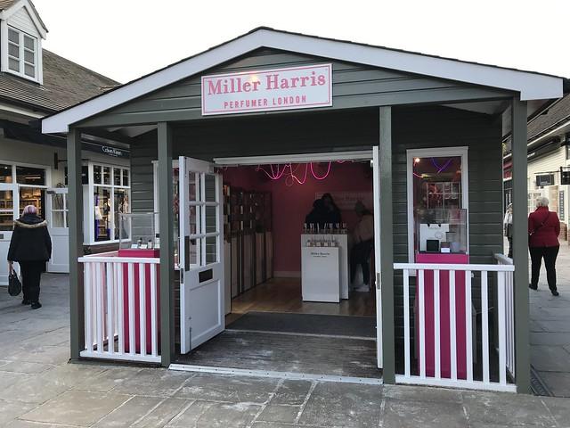 Miller Harris London
