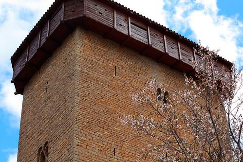 Abizanda, Huesca. España.