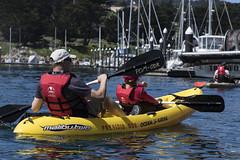 Monterey Bay Ocean Kayaking