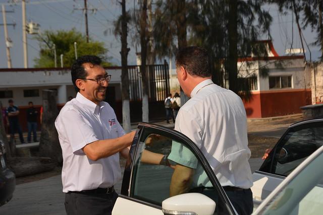 Rector Mayor CDN