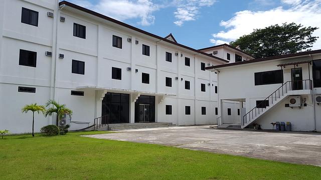 Trường Keystone - TP Subic