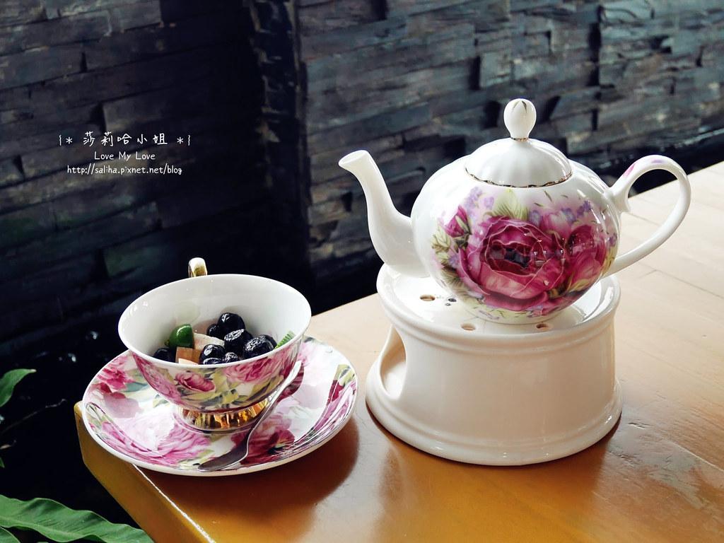 台北貓空人氣餐廳龍門客棧 (38)
