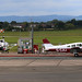 Fueling Up, Gloucestershire Airport, Staverton, Gloucestershire
