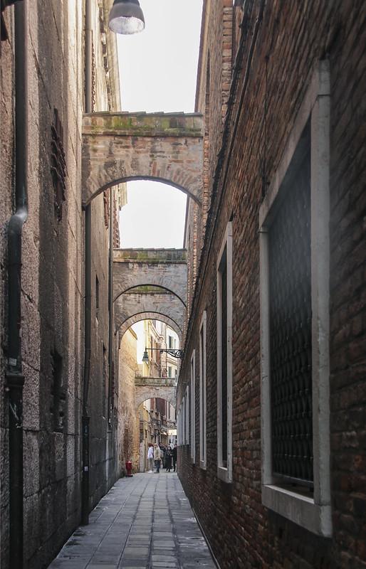 Venice - Town