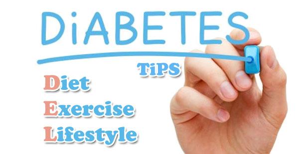 tips cara menurunkan gula darah tinggi dengan cepat secara alami