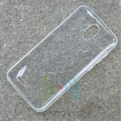 SPC X1 - Back Case