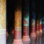 Temple Kampong Cham