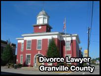 Divorce Lawyer In Granville