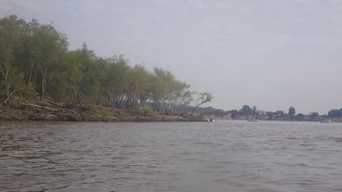 Kayak - Vuelta Isla La Carlota   (46)