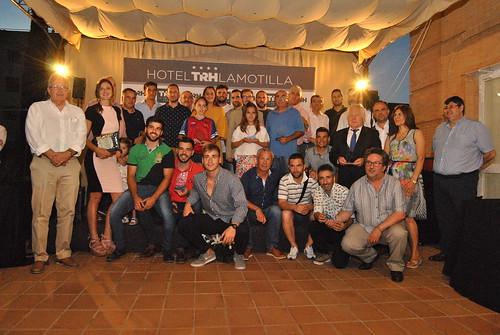 XV Gala del Deporte de la Semana
