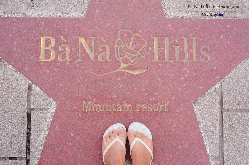 2018 Vietnam Ba Na Hills 17