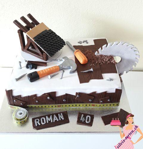 Cake by Silvis Tortenwelt