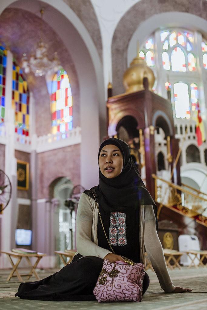 Masjid Diraja Sultan Suleiman