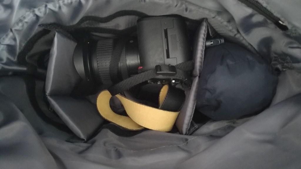 Camera Bag 5