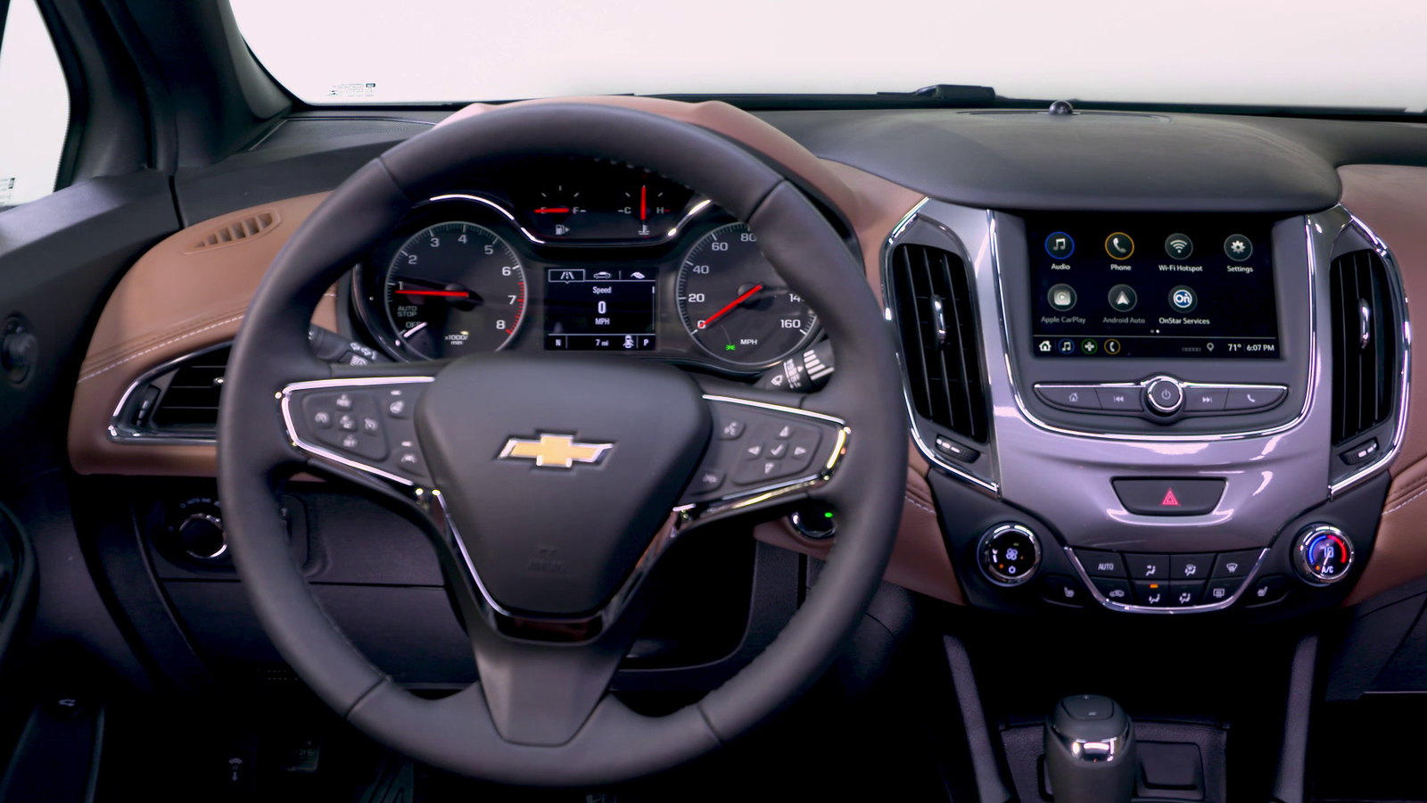 Carsdrive Cordoba Asi El El Chevrolet Cruze 2019 Carsdrive Cordoba