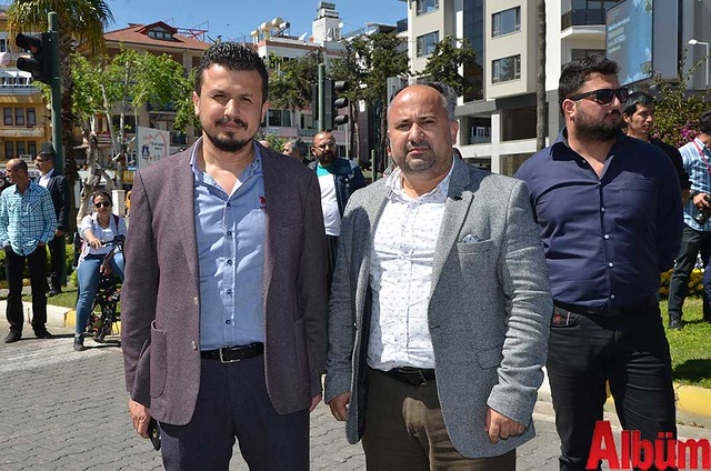 Hasan Barcın, Kerim Ünlü