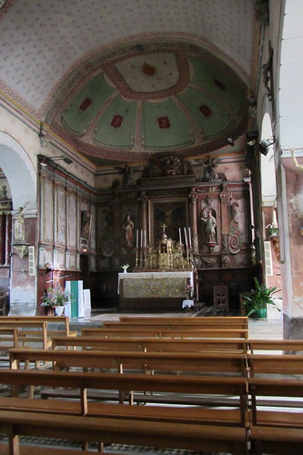 20120925 27 069 Jakobus Buzy Kirche Altar