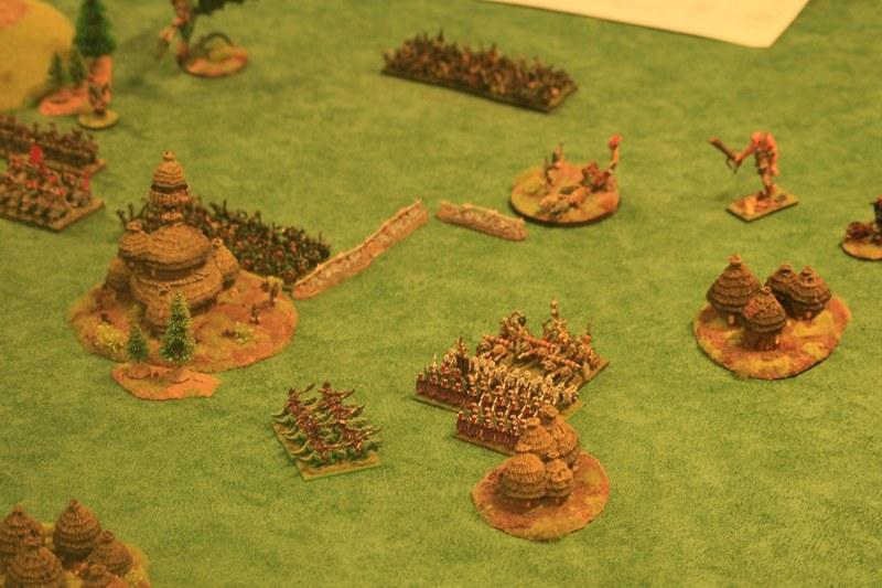 [1250 - Orcs & Gobs vs Elfes-Noirs] Attaque du village orc 40522669335_45d02fb095_c