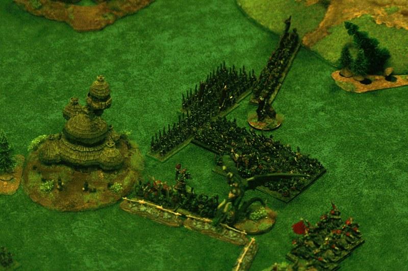 [1250 - Orcs & Gobs vs Elfes-Noirs] Attaque du village orc 40522680435_45e2eb8cc0_c