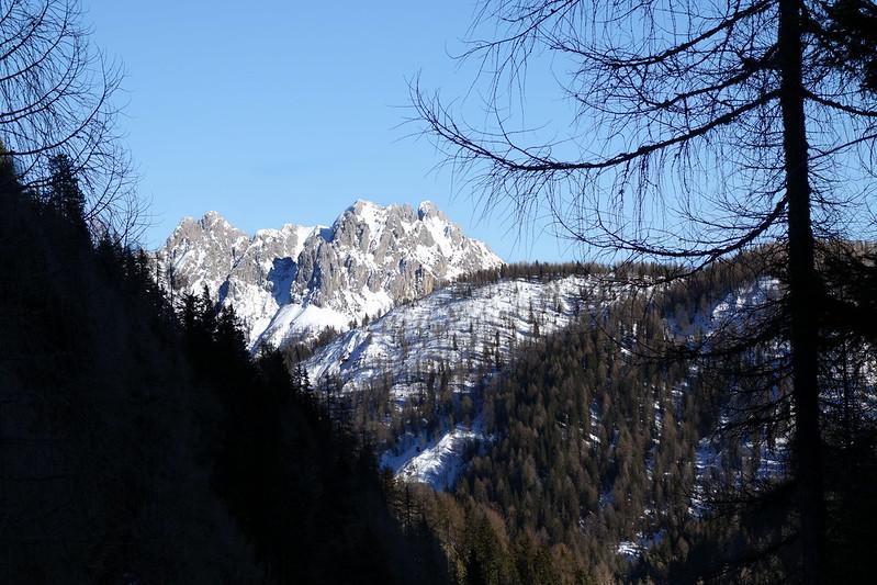 "Casera Doana ""invernale"""
