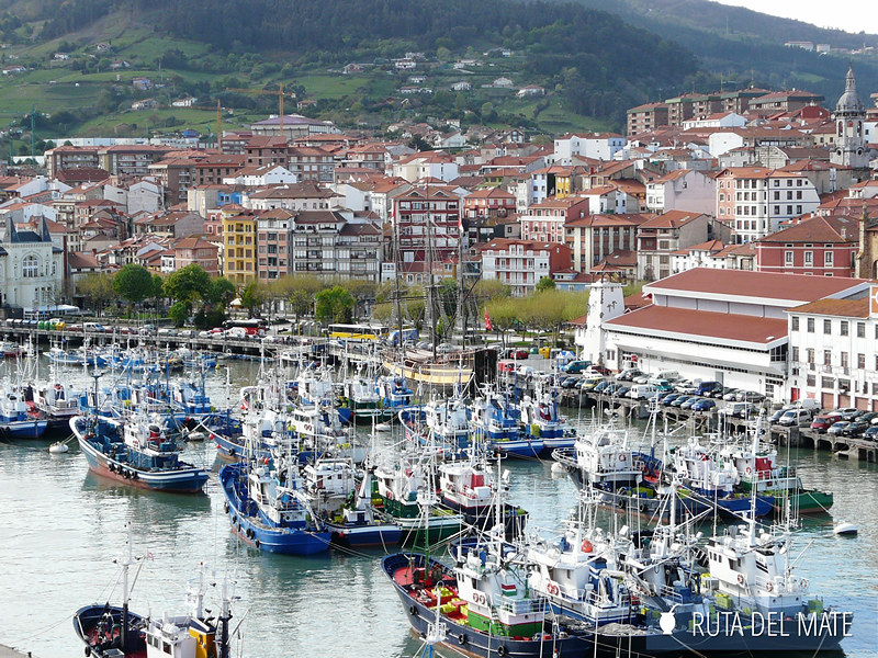 Ruta en coche por el País Vasco 06