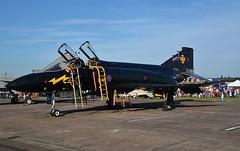 RAF Phantom XV582