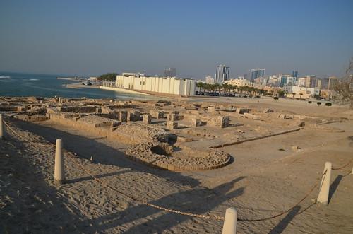 Qalaat Bahrain (Bahrain Fort)