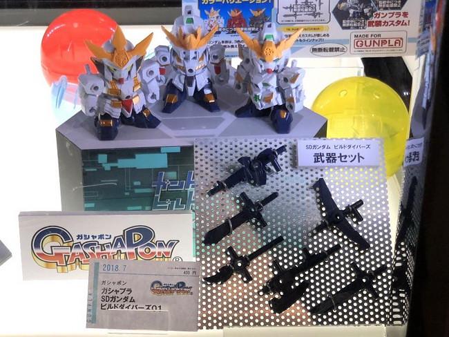 Gundam Build Divers_23