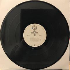 GEORGE BENSON:BREEZIN'(RECORD SIDE-B)