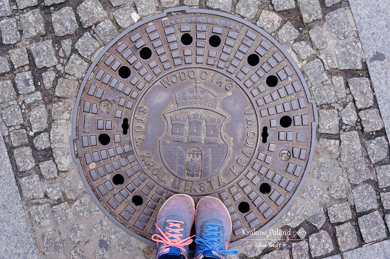 2017 Europe Krakow Footprint