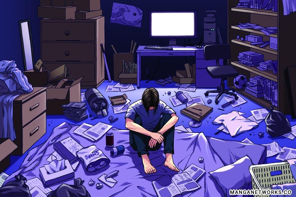 41263495542 afb1f34eec o Hikikomori   hiện tượng kỳ quặc trong giới trẻ Nhật Bản