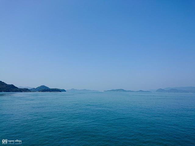 旅行若是一幅掌中的風景 | Sony Xperia XZ2 | 58