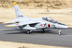 8. JASDF T4
