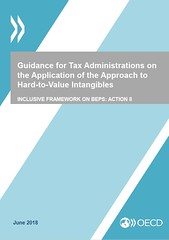 Guidance for Tax Administrations on the Application of the Hard-to-value Intangibles Approach - BEPS Action 8