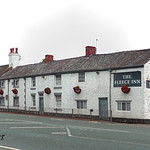 The Fleece Inn, Penwortham, Preston, Lancashire.