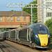 GWR 800 025, West Ealing, 06-06-18