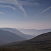 Over Edale - early morning