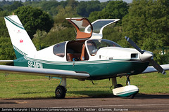 SP-MPM | Socata TB-10 Tobago | Private