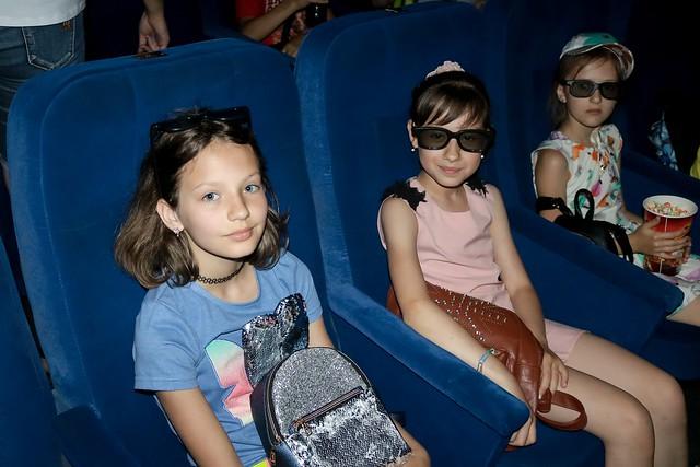 """ТТВ """"Берізка"""" у кінотеатрі, 15.06.18"""