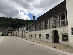 Abbaye de Clairvaux - Photo of Rennepont