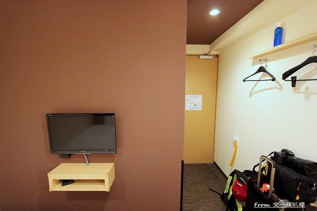福岡博多站前SUNLINE飯店24